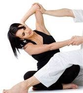 Traditional Thai Massage Glasgow