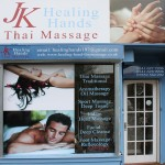 Thai Massage Glasgo